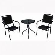 Baštenska garnitura sto + 2 stolice 110954
