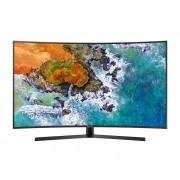 Samsung 55NU7502 CurvedUHDSmartWiFiDynamic Cristal ColorQuad Core processorDVB-T2/C/S2