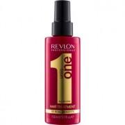 Uniq One All In One Hair Treatment tratamento regenerador para todos os tipos de cabelos 150 ml
