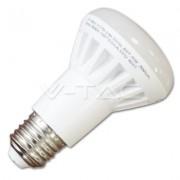 LAMPADINA LED E27 R63 8W BIANCO FREDDO SPOT VT-1862-LED4244