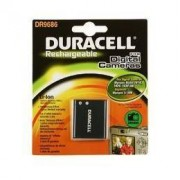 Duracell Batteria Duracell dr9686 compatibile Olympus li-50b, pentax d-li92