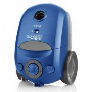 Aspirator cu sac Daewoo RC-300L2A 700 W 2.5 L Albastru