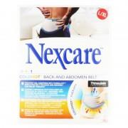 Centura lombara Nexcare, utilizare cald/rece, curea reglabila, marimea L/XL