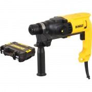 DeWALT D25033K-QS combihamer machine SDS-plus