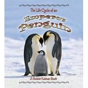 Emperor Penguin, Paperback/Bobbie Kalman