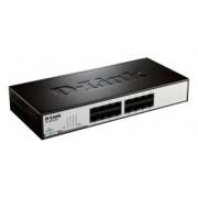 Switch D-Link DES-1016D 16 Porturi 10/100 Mbps