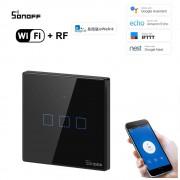 eWeLink Sonoff TX3 - 3ch: WiFi RF EU