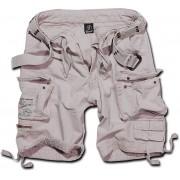 Brandit Savage Shorts White 3XL