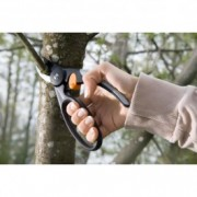 Foarfeca bypass Fiskars Fingerloop P44