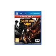 Game Infamous Second Son Hits PS4