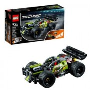 Lego ® Technic - ROARRR! 42072