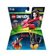 Set Figurine Lego Dimensions Fun Pack Adventure Time