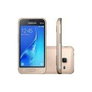 Smartphone Samsung Galaxy J1 Mini Duos 8GB Dual Chip Quadcore 4 Câmera 5MP 4G