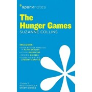 The Hunger Games (Sparknotes Literature Guide), Paperback/Sparknotes