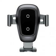 Incarcator Wireless Tip Suport Telefon Auto HTC Windows Phone 8X Baseus
