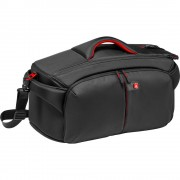 Manfrotto 193N Pro Light - Borsa Media A Spalla per Videocamere
