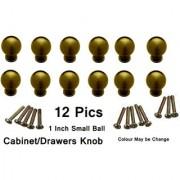 Cabinet/Drawers Knob 12 Pics