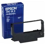 Лента Epson ERC-38B, черна