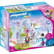Playmobil Magic 9471 - Portale Del Mondo Dei Ghiacci