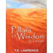 Seven Pillars of Wisdom: A Triumph, Hardcover