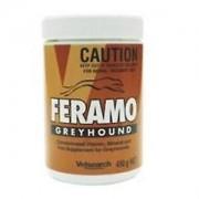 Virbac Feramo-D Greyhound 9kg