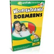 Eurotalk Woordentrainer ( Flashcards) Cursus Roemeens voor kinderen - Woordentrainer