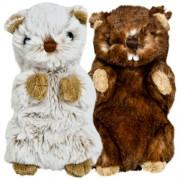 Baby Jojo & Titi, 15 cm, Gosedjur Murmeldjur
