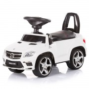 Masinuta Chipolino Mercedes Benz GL63 AMG white
