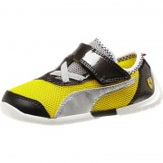 Puma Ferrari Future Cat Evo Kids yellow