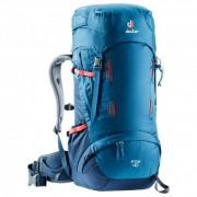 Deuter - Kid's Fox 40 - Sac à dos de randonnée taille 40 l, bleu