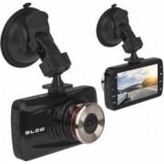 Camera Video Auto DVR Blow F580 cu Inregistrare Trafic Full HD Microfon si Difuzor Incorporat Senzor de Miscare