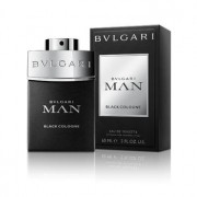 Bvlgari - Bvlgari MAN Black Cologne edt 30ml (férfi parfüm)