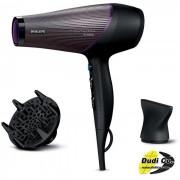 Philips fen za kosu crno ljubičasti BHD177/00