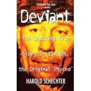 Deviant, Paperback