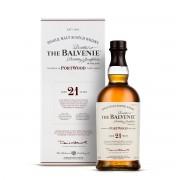 Balvenie 21 Ani PortWood 700 ml