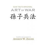 Art of War: Sun Tzu's Original Art of War Pocket Edition, Paperback/Sun Tzu