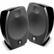 Focal Sib Evo 2.0 pair bookshelf speakers