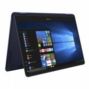 Laptop 2in1 Asus ZenBook Flip UX370UA-C4228T Intel Core i7-8550U 16GB DDR3, 256 GB SSD, Intel HD, Windows 10