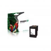 Yanec HP 300XL Zwart (Yanec)