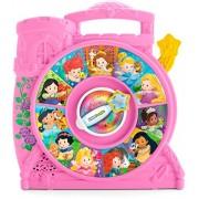Fisher-Price Little People Disney Princess See 'n Say Playset Toy