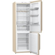 Хладилник фризер GORENJE NRK611CLI