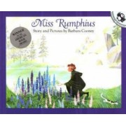 Miss Rumphius Story and Pictures