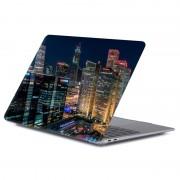 Apple Afdrukken van Matte laptop beschermende case voor MacBook 12 inch A1534 (2015-2017) (RS-033)