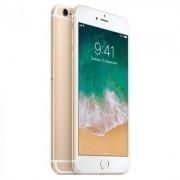 Apple Begagnad iPhone 6 Plus 128GB Guld Olåst i bra skick Klass B