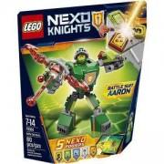 Конструктор Лего Нексо Рицари - Aaron с боен костюм - LEGO Nexo Knights, 70364
