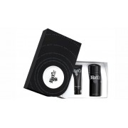 Paco Rabanne - Black Xs Eau de Toilette Set pentru barbati