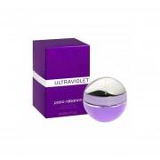 ULTRAVIOLTET By Paco Rabanne Dama Eau De Parfum EDP 80ml