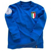 COPA Classic COPA Football - Italie 'My First Football Shirt' Baby - Blauw