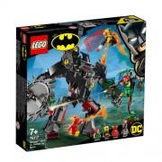 LEGO Super Heroes Batman Mecha vs. Poison Ivy Mecha 76117