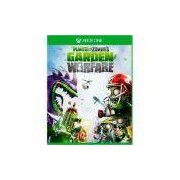 Game - Plants Vs Zombies: Garden Warfare - XBOX ONE